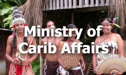 Ministry of Carib Affairs