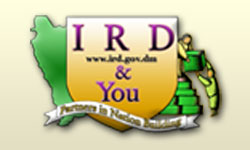 Inland Revenue Division