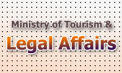 Ministry of Tourism & Legal Affairs