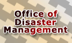 Office of Disaster Management